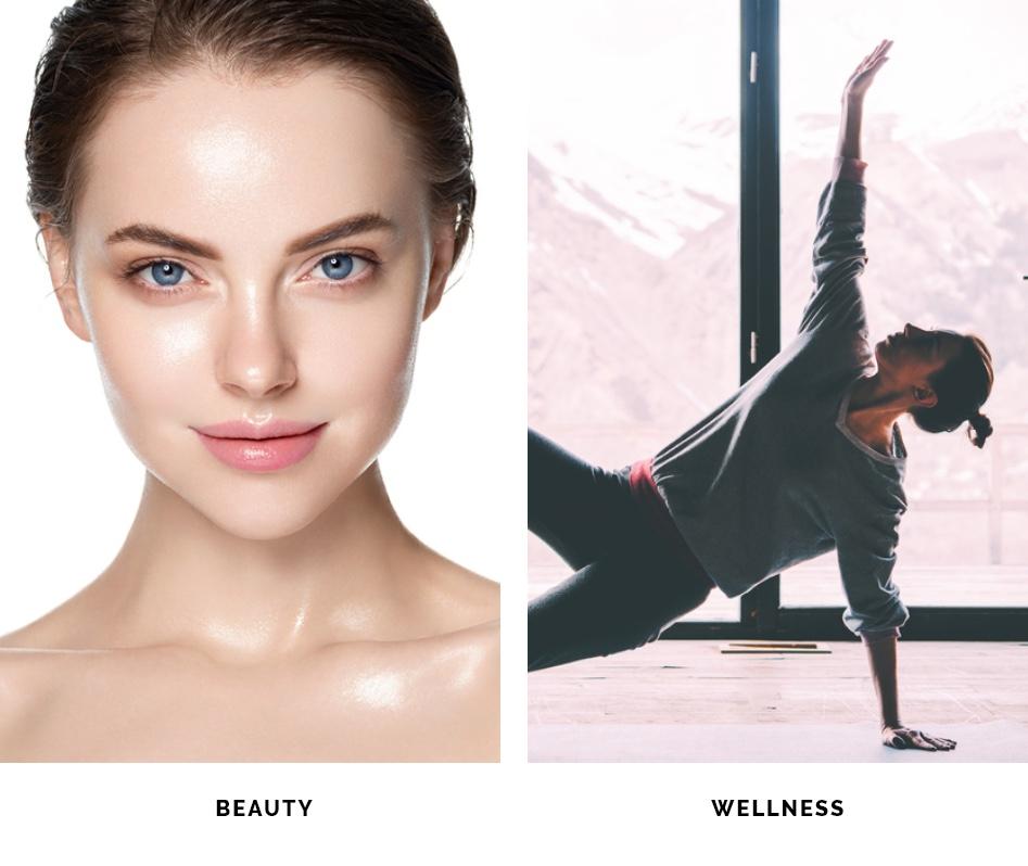 KeraHealth - Beauty and Wellness