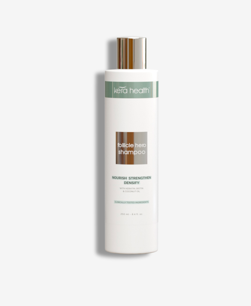 KeraHealth Follicle Hero Shampoo