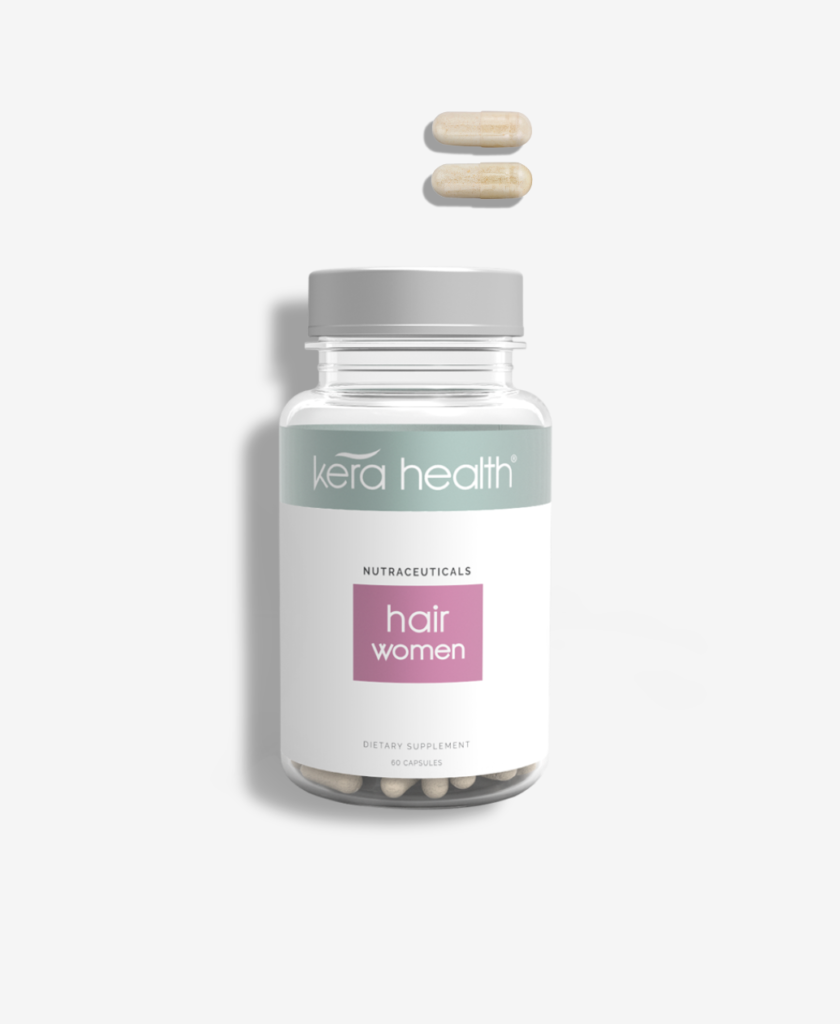 KeraHealth Hair Supplements for women