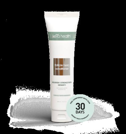 360 Hair Health Plan Women